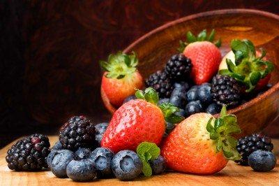 Misa pełna owocowego zdrowia - JN110