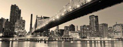 Most Qeensboro w Nowym Yorku - AM438
