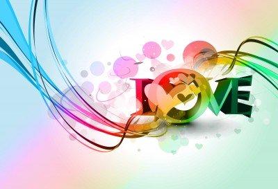 Przez kolor aż do miłości - GR124