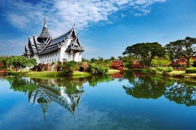 Wspomnienia z tajlandii - KN416