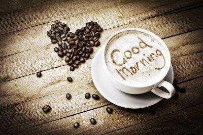Z miłości do kawy - JN710